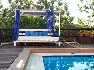Armenoi Villa Sleeps 5 with Pool Air Con and WiFi - 5228065