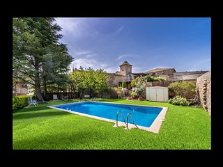 5 bedroom Villa in Bellmunt d'Urgell, Catalonia, Spain - 5623112