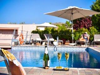3 bedroom Villa in El Salobre, Canary Islands, Spain - 5622119