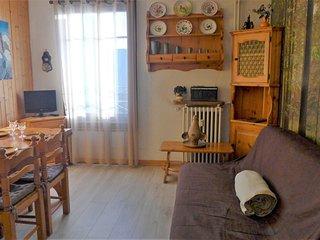 1 bedroom Apartment in Chamonix, Auvergne-Rhone-Alpes, France - 5515507