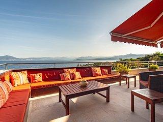 6 bedroom Villa in Verghia, Corsica, France - 5644026
