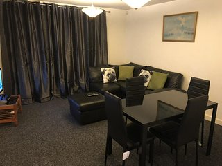 The Rhinos Holiday Apartments in Maidstone Kent