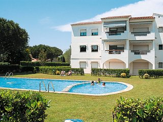 2 bedroom Apartment in Pals, Catalonia, Spain : ref 5638128