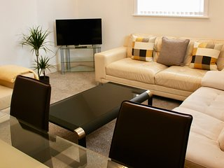 Two Bedroom Apartment in Saint Annes  - Apartment 9