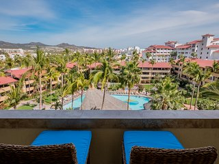 Casa De Mexico Marina Sol! Fantastic Private Balcony View - 2BR/2BA Condo Minute
