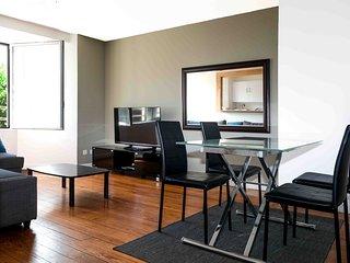 Appartement T3 a 350 m de la plage, situe a Dunkerque et a 2,5km du centre ville
