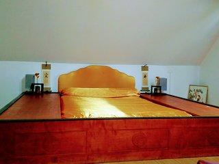 Chambre Zen avec salle de bain privée