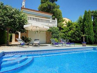 3 bedroom Villa in Torroella de Montgrí, Catalonia, Spain : ref 5693951
