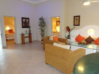 Lifestyle Resort - Chairman's-  2 Bedroom Crown Penthouse Suite VIP Gold