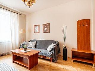 Krakus Apartment in a very heart of Krakow :)