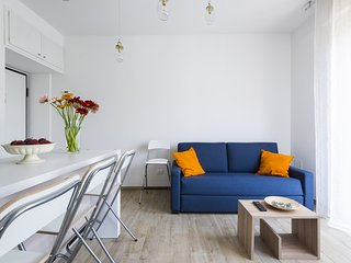 Alessandra - Design and Central Apartment