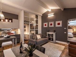 Mamo Florence - Badesse Apartment