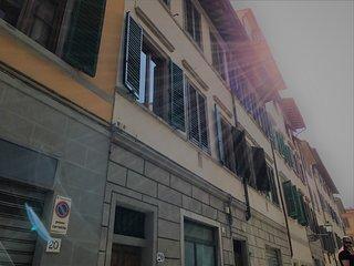 Mamo Florence - Zeno Apartment