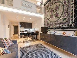 Mamo Florence - San Zanobi's Apartment