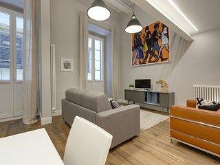 Mamo Florence - St. Elizabeth Loft Apartment