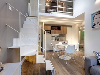 Mamo Florence - St. Elizabeth Bargello Apartment