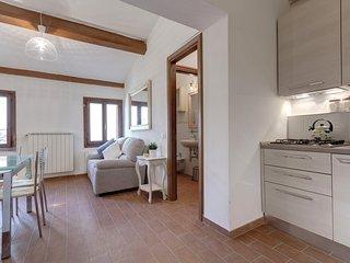 Mamo Florence - Palazzuolo Terzo Apartment