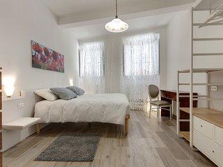 Mamo Florence - Pilastri Apartment