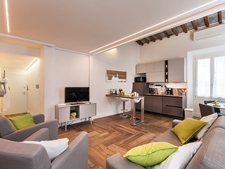 Mamo Florence - Dei Neri Apartment