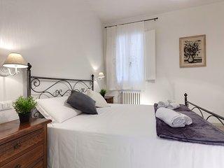 Mamo Florence - Fiesolana Apartment