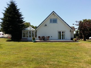 Pembrokeshire Detached Home