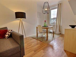 Chez Jean 3 - 1 bedroom