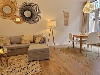 Chez Jean 1 - 1 bedroom