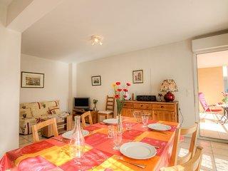 1 bedroom Apartment in Tarnos, Nouvelle-Aquitaine, France : ref 5541654