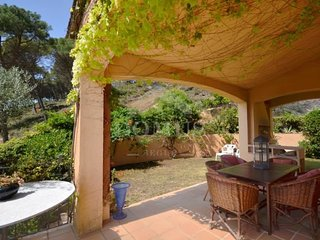 3 bedroom Villa in Fornells de la Selva, Catalonia, Spain : ref 5623705