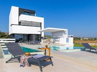 4 bedroom Villa in Gennadi, South Aegean, Greece : ref 5635680
