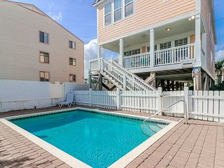 ** ALL-INCLUSIVE RATES ** Beach Cabana - Oceanfront & Private Pool