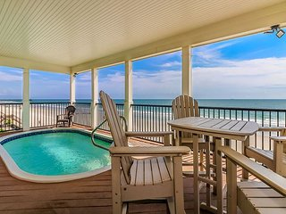 **ALL-INCLUSIVE RATES** Atlantic Gateway - Oceanfront & Updated Interior!