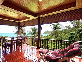Wonderful Island Retreat | Thong Nai Pan Noi