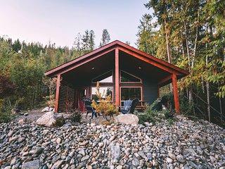 Float Inn(Cabin 3)