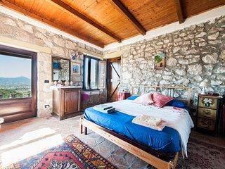 Villa de' Luccheri - Suite del bosco