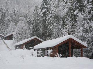 Fish Inn (Cabin 4)