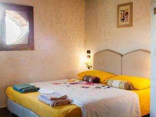 Villa de' Luccheri - Suite Ortensia
