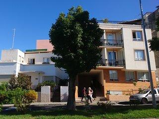 FRODO HAUS apartamento centrico Tazacorte