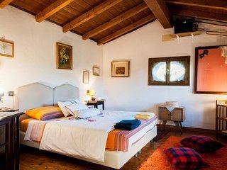 Villa de' Luccheri - Suite Romantica