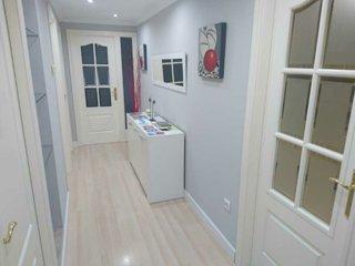 Apartamento Confortable,luminoso y bien comunicado con el centro