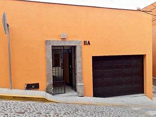 Casa Las Dos Vidas