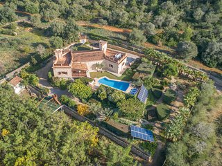 Can Xisco Domatiga, Finca 5StarsHome Mallorca