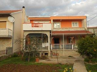 Three bedroom apartment Bibinje (Zadar) (A-16188-a)