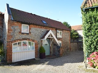 NCC58 Cottage situated in Holt