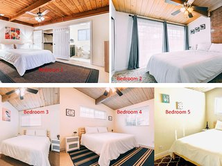 Entire Place-Comfy,Cozy,Clean&Convenient Near Disney