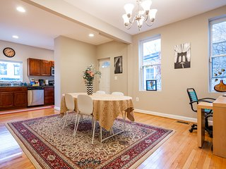★★★★★Great location, Near Metro/Bus DC Convention Center★★★★★