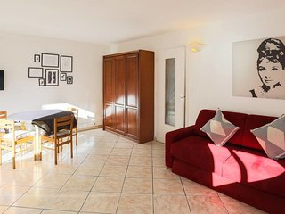 Very Nice Studio 4 pax Pointe Croisette Cannes