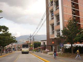 Apartaestudio Tipo Loft Laureles-belen Los Molinos