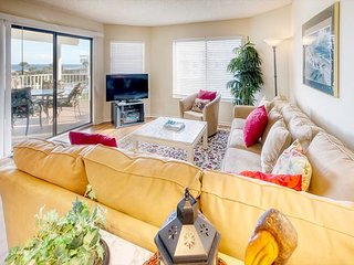 The Ocean is Calling! Ocean View Condo at Colony Reef Club 2311