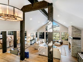 New Luxe home in the heart of Beaver Creek
